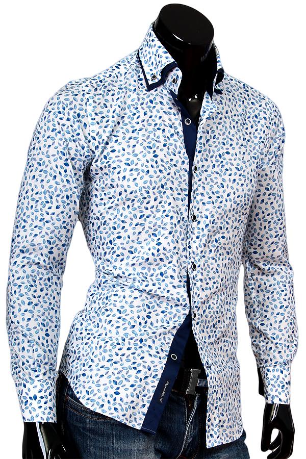 Прямые мужские рубашки фото