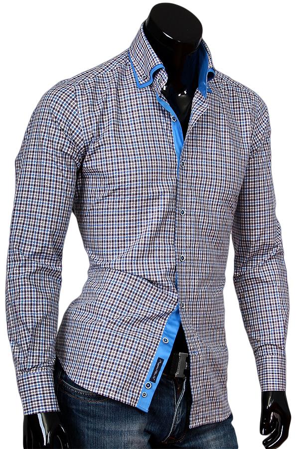 Премиум мужские рубашки фото