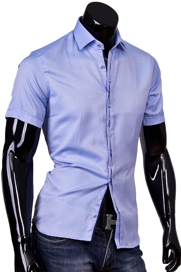 Мужские рубашки Grinvir