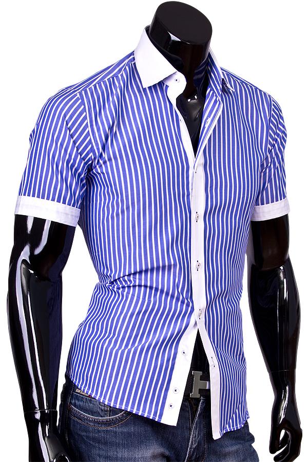 Мужские рубашки Nino Pacoli