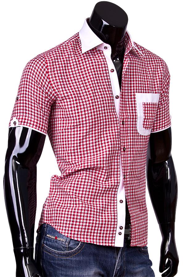 Облегающие рубашки мужские фото
