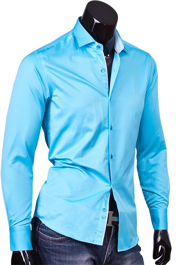 Мужские рубашки через интернет фото