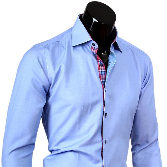мужские рубашки Roberto Bruno