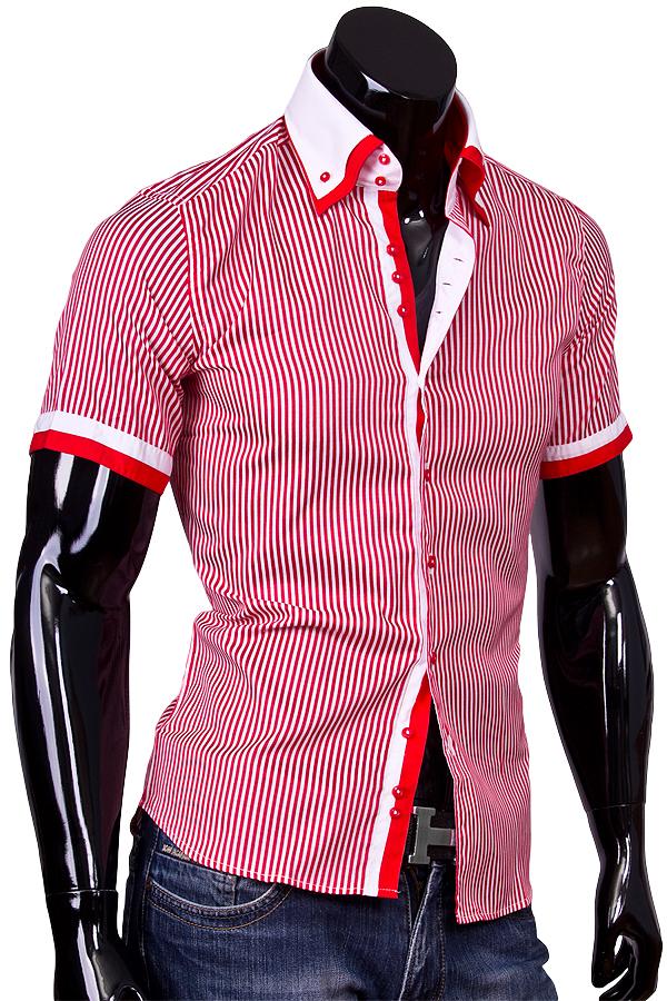 Эксклюзивные мужские рубашки