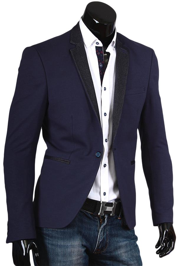 Деловые пиджаки мужские