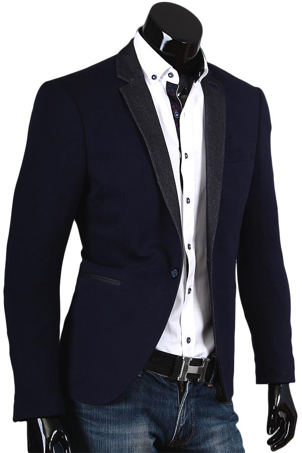 Виды пиджаков мужских