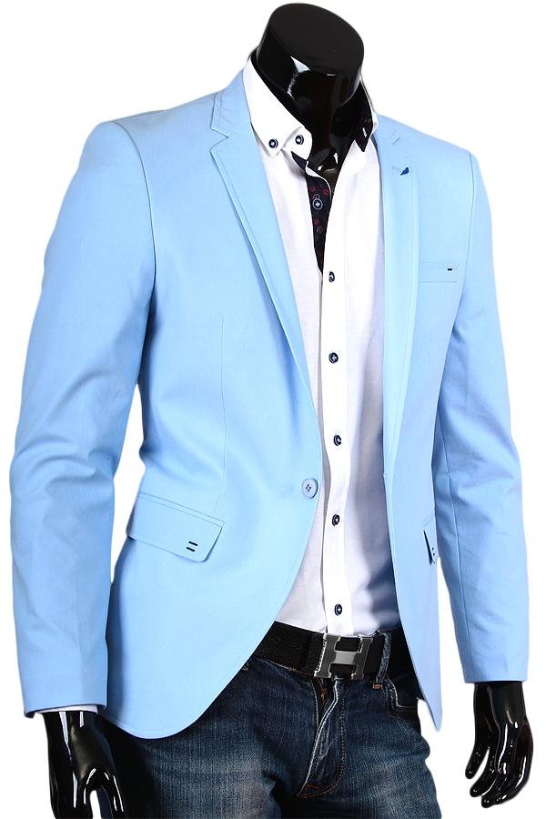 Магазин мужских пиджаков