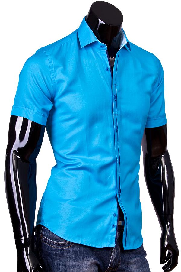 Недорогие стильные мужские рубашки фото