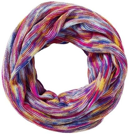 Мужской шарф