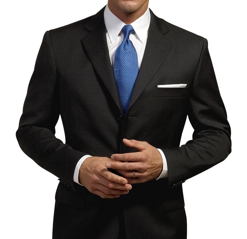 Правильная длина рукава мужской рубашки