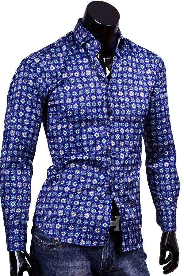 Мужские рубашки Westrenger фото