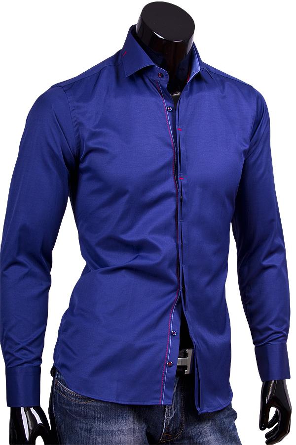 Мужские рубашки Van Laack фото