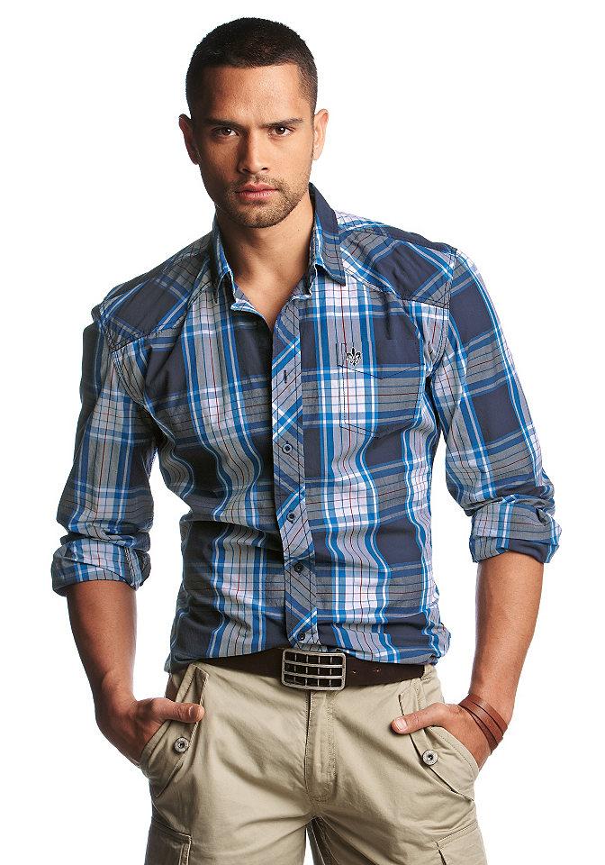 Американские мужские рубашки фото