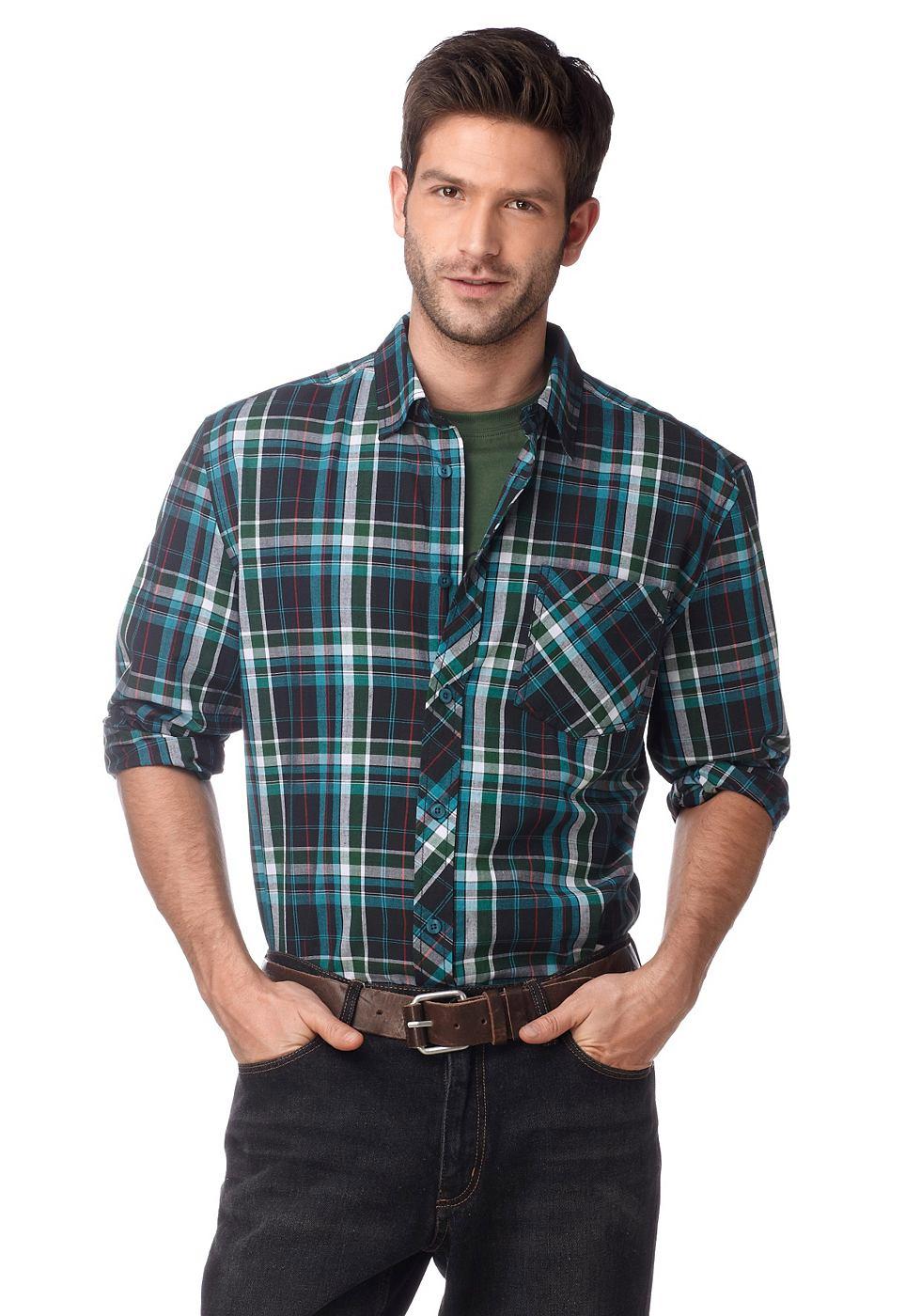 Европейские рубашки мужские фото