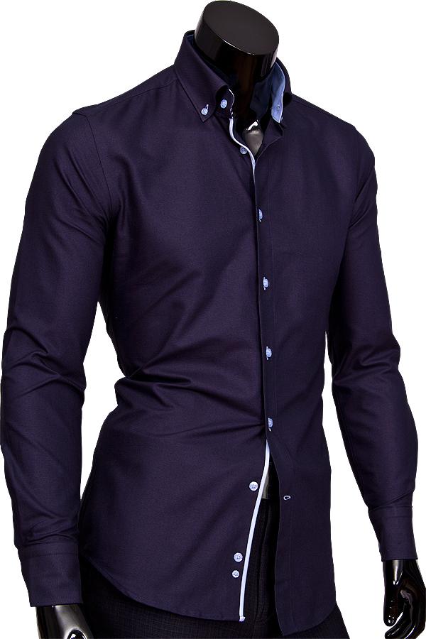рубашки мужские стильные фото