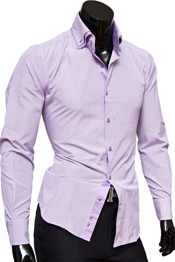 Мужские рубашки Босс