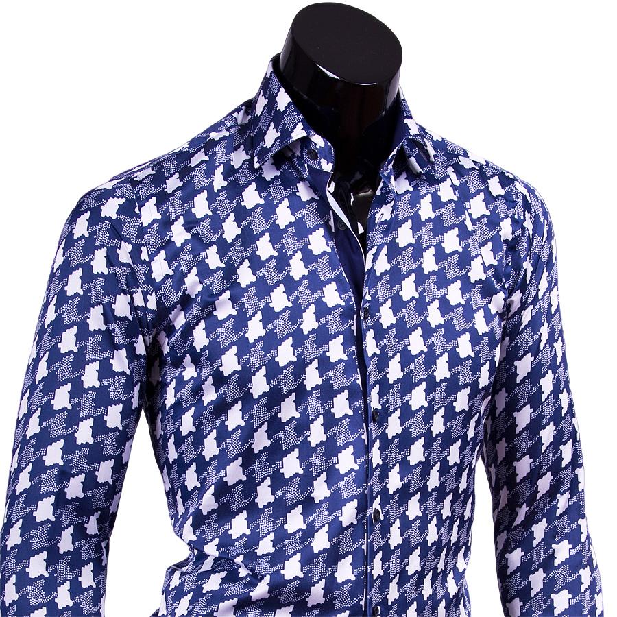 Мужские рубашки для танцев фото