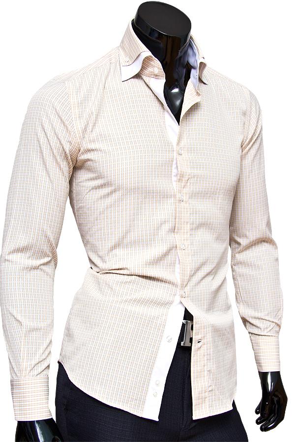Мужские рубашки Vester