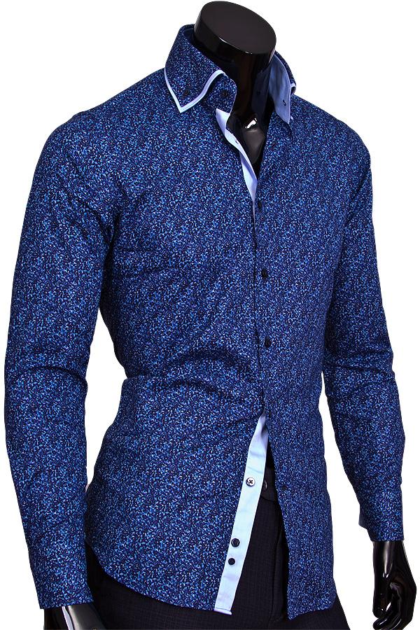 85df0b0f3c19d61 Стильные мужские рубашки недорого в Москве. Стильная мужская рубашка