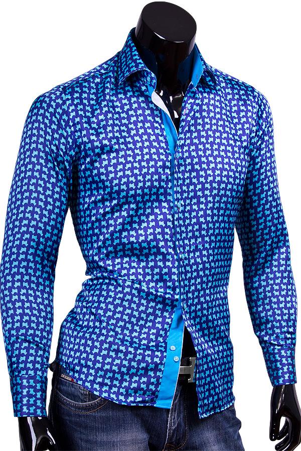 Удобные рубашки мужские