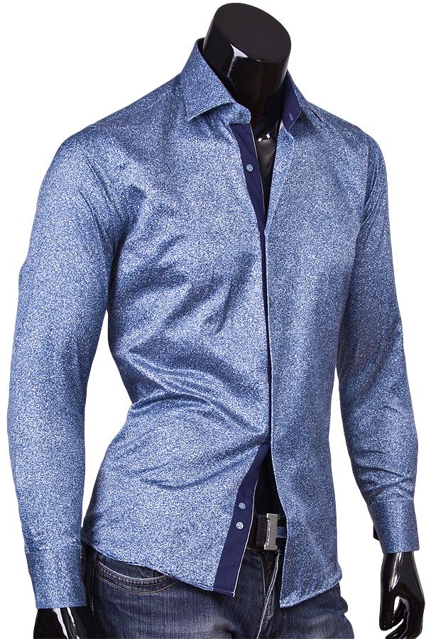 Блузка Приталенная Купить