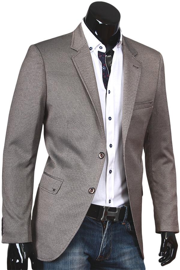 Пиджаки и рубашки мужские