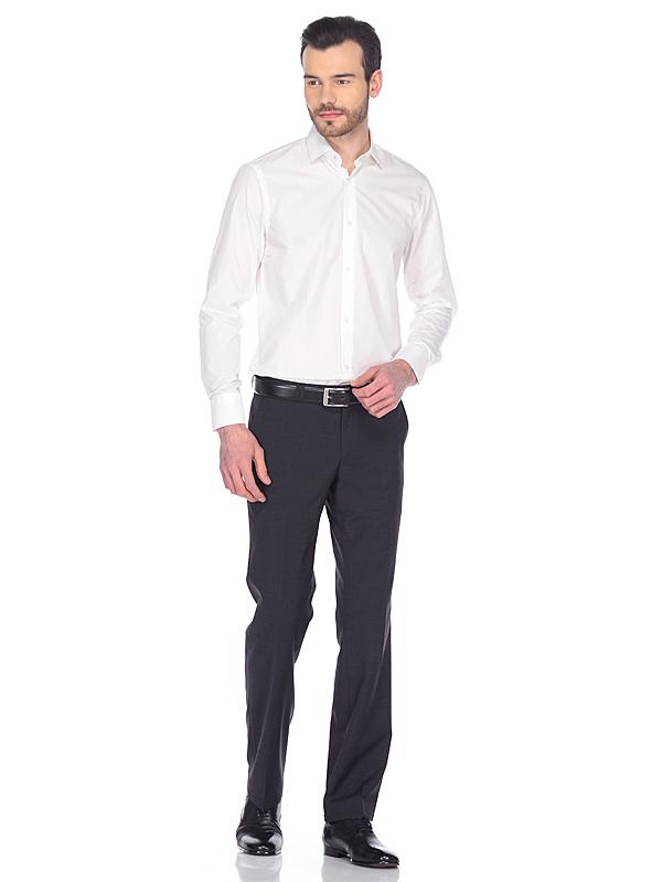 Мужские сорочки с длинным рукавом фото